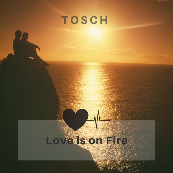 Love Is on Fire (Remixes) - EP