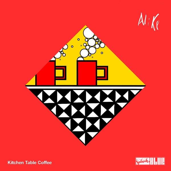 Alike - Kitchen Table Coffee