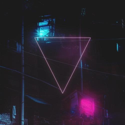 At Night Remixes Image