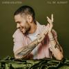 Chris Holsten - I'll Be Alright artwork