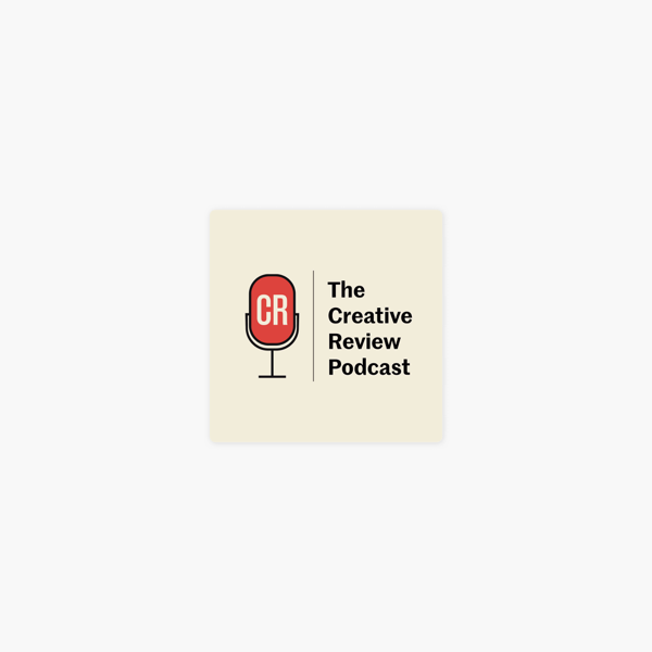 ‎The Creative Review podcast: The CR podcast episode 10: We speak to Darren Wall who designs and publishes books about gaming on Apple Podcasts