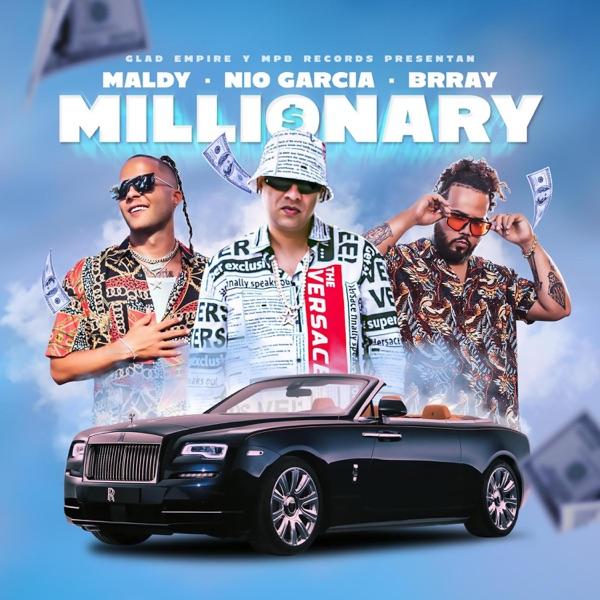Millionary - Single