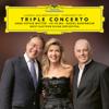 Anne-Sophie Mutter, Yo-Yo Ma, Daniel Barenboim & West-Eastern Divan Orchestra - Beethoven: Triple Concerto & Symphony No. 7 (Live)  artwork