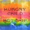 Hungry Child - Single ジャケット写真