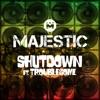 Icon Shutdown (feat. Troublesome) - Single