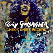 Rory Gallagher - Do You Read Me - Live From The Brighton Dome, 21st January 1977