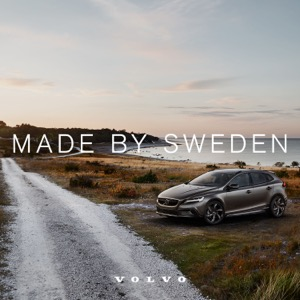 Volvo - Made By Sweden