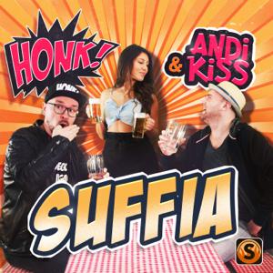 Honk & Andi Kiss - Suffia
