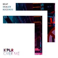 KPLR - Over Me artwork