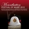 The Band Of Her Majesty's Royal Marines & Massed Bands of Her Majesty's Royal Marines - Orpheus in the Underworld (Live) artwork