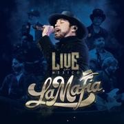 Live In México - La Mafia - La Mafia