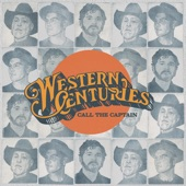 Western Centuries - Space Force (feat. Jim Lauderdale)