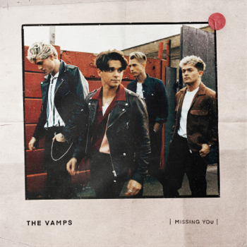 The Vamps Missing You - EP music review