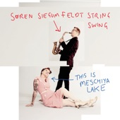 Soren Siegumfeldt's String Swing - Lungs