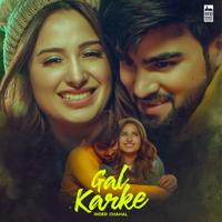 Inder Chahal - Gal Karke artwork