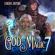 Logan Jacobs - God of Magic 7 (Unabridged)