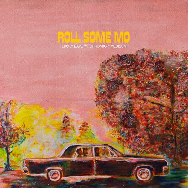 Roll Some Mo (feat. Chronixx & MediSun) - Single