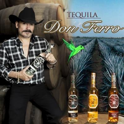 Tequila Don Ferro - Single - El Chapo De Sinaloa