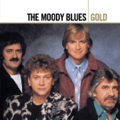 THE MOODY BLUES - Driftwood (1978)