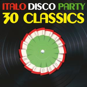 Various Artists - Italo Disco Party, Vol. 1 (30 Classics)