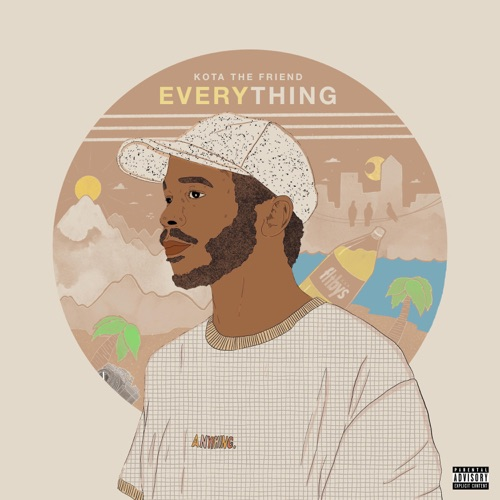 Kota the Friend – Everything [iTunes Plus AAC M4A]