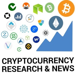 Blue Alpine Cast - Cryptocurrency News and Research (Bitcoin