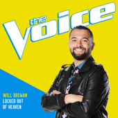 Locked Out of Heaven (The Voice Performance) - Will Breman
