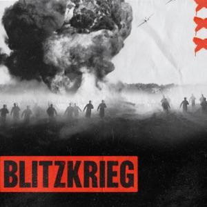 Blitzkrieg - Single Mp3 Download