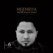 Mejemriya, Vol. 6 - Pastor Tekeste Getnet - Pastor Tekeste Getnet