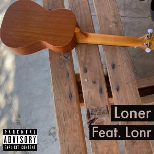 Fernando Pey - Loner feat. Lonr