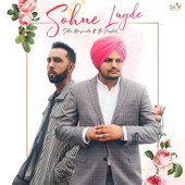 Sohne Lagde (feat. The PropheC) - Sidhu Moose Wala