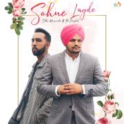 Sohne Lagde (feat. The PropheC) - Sidhu Moose Wala - Sidhu Moose Wala