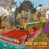 22. Ride On Time - 田我流