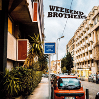 Weekend Brothers - 最高の1日を artwork