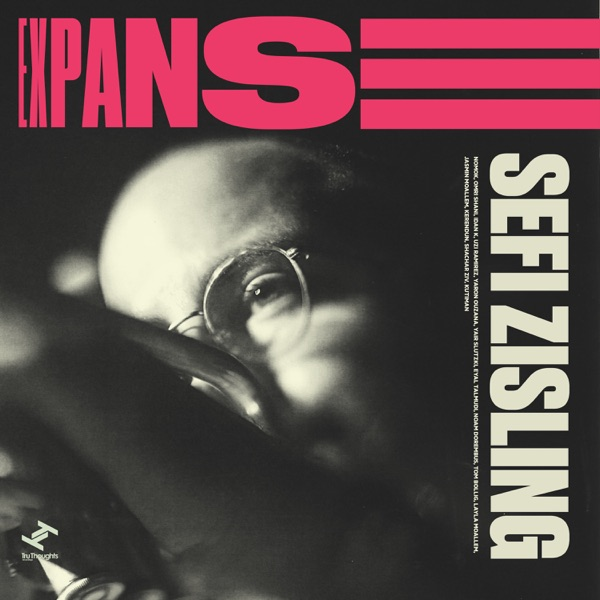 Sefi Zisling - The Sky Sings Feat. Layla Moallem, Jasmin Moallem & Kerendun