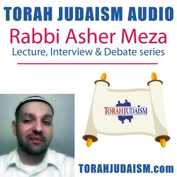 Torah Judaism Audio