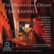 The Orchestral Organ - Jan Kraybill - Jan Kraybill