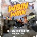 France Top 10 Hip-hop/Rap Songs - Woin Woin (feat. RK) - Larry