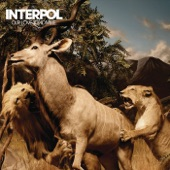 Interpol - The Lighthouse