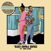 Shakka - Too Bad Bad feat. Mr Eazi