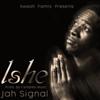 Jah Signal - Ishe artwork