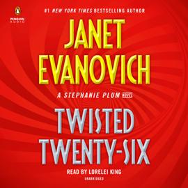 Twisted Twenty-Six (Unabridged) - Janet Evanovich mp3 download
