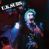 U.K. Subs - Emotional Blackmail (Live)