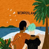 RICK NOVA - WONDERLAND (feat. LEX) artwork