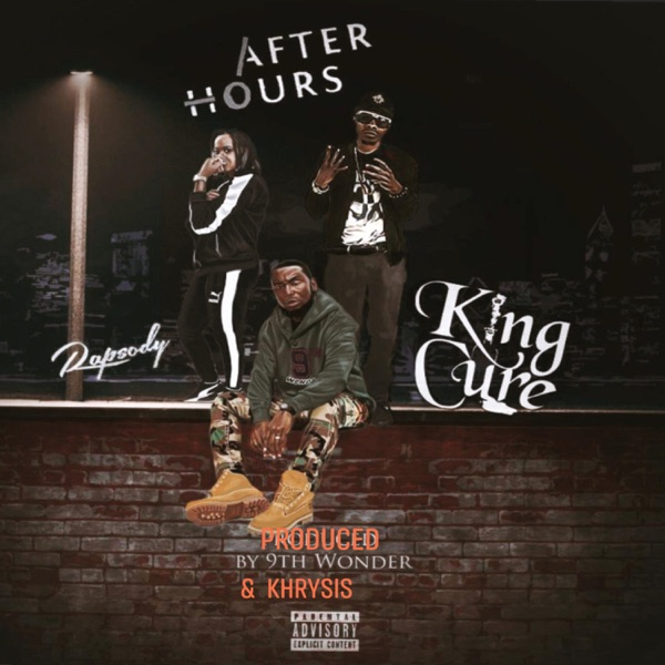 After Hours (feat. Rapsody) - Single