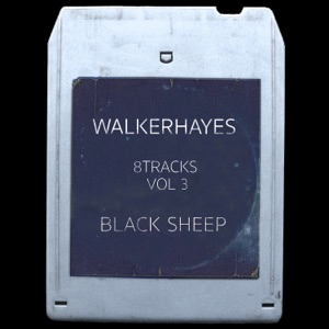 Walker Hayes - Wish I Could Drink - 8Track