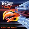 Burn the Night - Riot City