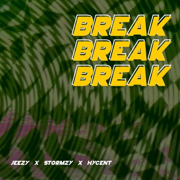 Break Break Break