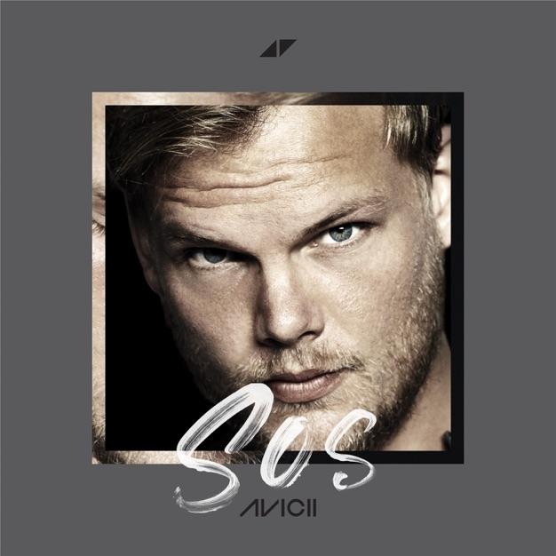 Avicii SOS iTunes M4A Free Download
