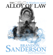 Brandon Sanderson - The Alloy of Law